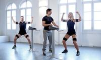 2x oder 4x EMA-Training à 20 Min. inkl. TRX bei Corpovitalis (bis zu 86% sparen*)