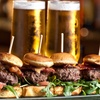 Up to 38% Off Casual American Food at Red Line Grill