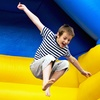 Up to 44% Off Kids' Open Play or Birthday Party