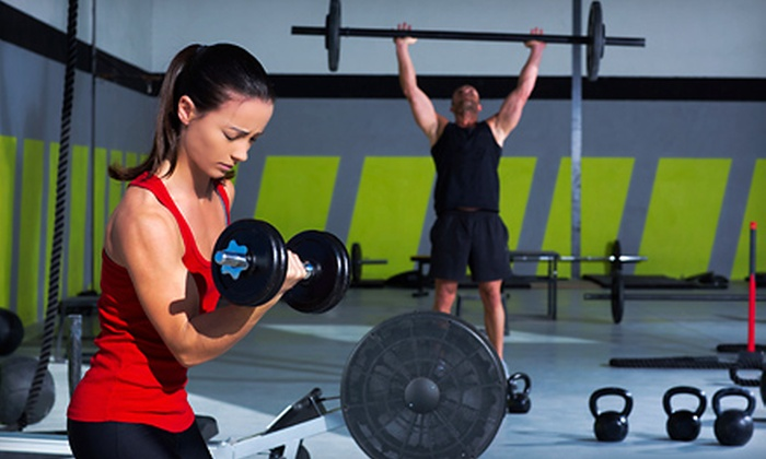 Takeover Fitness Training - Fort Lauderdale: One, Two, or Three Months of Unlimited Group Fitness Classes at Takeover Fitness Training (Up to 84% Off)