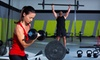 Takeover Fitness Training - Poinciana Park: One, Two, or Three Months of Unlimited Group Fitness Classes at Takeover Fitness Training (Up to 84% Off)