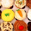 Up to 52% Off Rum Balls or Cupcakes at In the Mix Baker