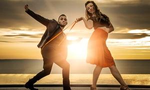 Dance Atelier Barbara Materka: Karnet na 4 dowolne zajęcia taneczne za 49,99 zł i więcej opcji w Dance Atelier