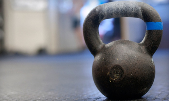 CrossFit 434 - Orlando: $53.90for One Month of Unlimited Classes at CrossFit Vindicate ($185 Value)