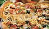 Papa John's – Up to Half Off Extra-Large Pizza