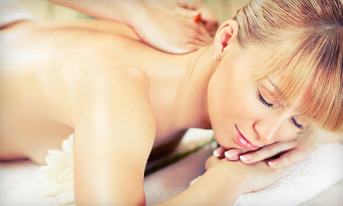 That Girl Therapeutic Massage - Tucson: 60-Minute Massage or Reflexology Session at That Girl Therapeutic Massage (Half Off)