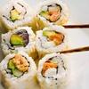 50% Off Dinner at Sushi Village