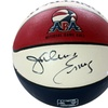 Autographed NBA Basketball from Steiner Sports