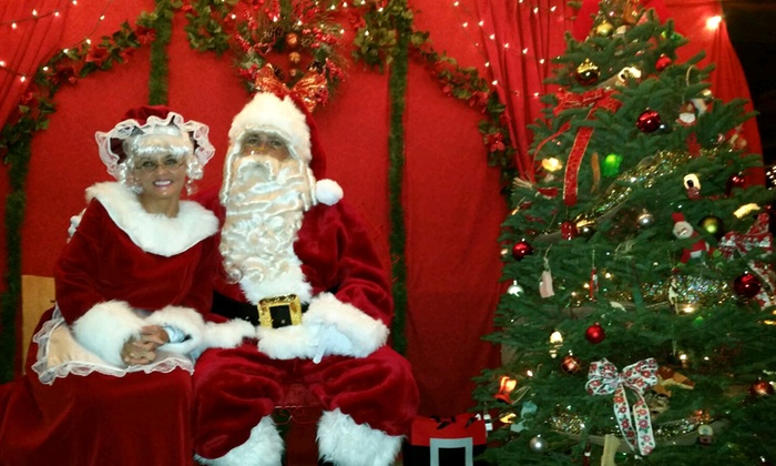 Christmas Festival - Scottsdale: Christmas Festival Admission for Two or Four (Up to 46% Off)