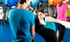 DP Martial Arts Academy - Westwood: Four or Six Kickboxing or Krav Maga Classes at DP Martial Arts Academy (68% Off)
