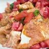 Up to 59% Off Salvadoran Food at La Costa del Sol