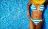 American Beauty Tan - Plymouth: $39 for Four Mystic Spray Tans or 10 Tanning-Bed Sessions at American Beauty Tan in Plymouth