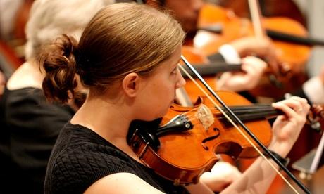 "Mesquite Symphony Orchestra Presents ""Spring is in the Air"" on Saturday, May 12, at 7:30 p.m. 9e6405bc-e180-42a5-8eac-8b4689e84e9b"