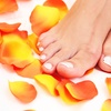 Up to 51% Off Pedicure with Cocktail Scrub