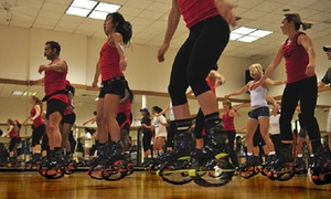 Kangoo Club Atlanta: Up to 72% Off Kangoo Power classes at Kangoo Club Atlanta