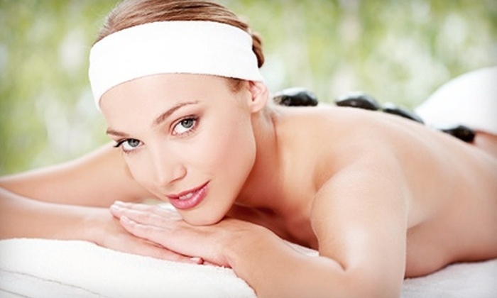 Serenity Wellness and Day Spa - Virginia Beach: $39 for a 60-Minute Swedish Massage at Serenity Wellness and Day Spa ($90 Value)