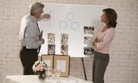Máster oficial semipresencial de wedding planner profesional práctico por 139 € en En Buenas Manos