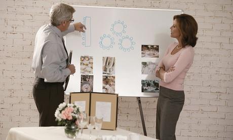 Máster oficial semipresencial de wedding planner profesional práctico por 139 € en En Buenas Manos Oferta en Groupon