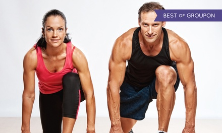 30-Day Trial to Modesto Fit Body Boot Camp (Up to 61% Off)