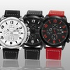 SO & CO New York Men's Sport Watches