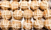 Mission Minis - Mission District: Two or Three Dozen Mini Cupcakes at Mission Minis (Up to 50% Off)