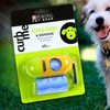 $4.99 for Curb Me Scoop Bags and Dispenser