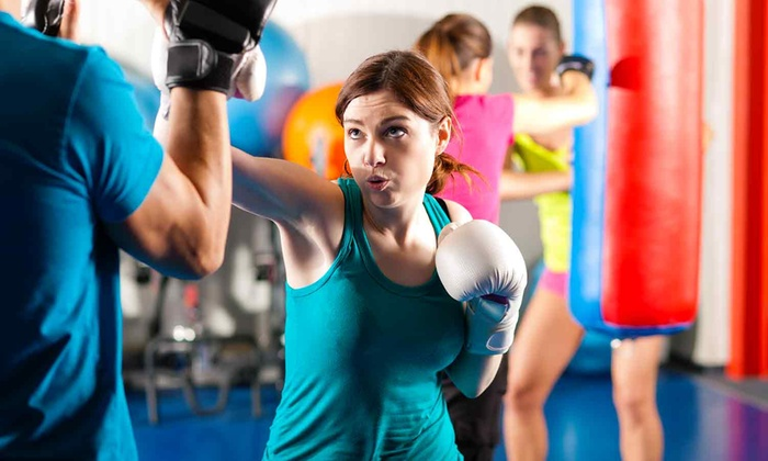 Matt Baiamonte's Boxing Club - Wynwood: 1 Month of Unlimited Boxing or Boot-Camp Classes for One or Two at Matt Baiamonte's Boxing Club (Up to 65% Off)