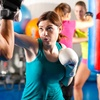 Up to 65% Boxing or Boot-Camp Classes