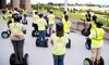 Up to 43% Off from Segway Experience of Chicago