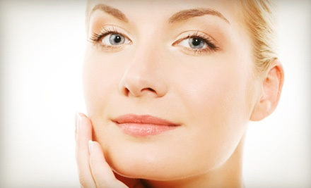 One or Two Laser Genesis Treatments with DermaSweep Microdermabrasion at Eternity Medical Spa (Up to 87% Off)