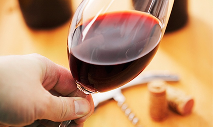 Life's A Cabernet - Wicker Park: $32 for Four Bottles of Wine at Life's A Cabernet ($60 Value)