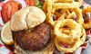 The Mississippi Valley Grill & Bar - Brooklyn Park - Maple Grove: 20% Cash Back at The Mississippi Valley Grill & Bar