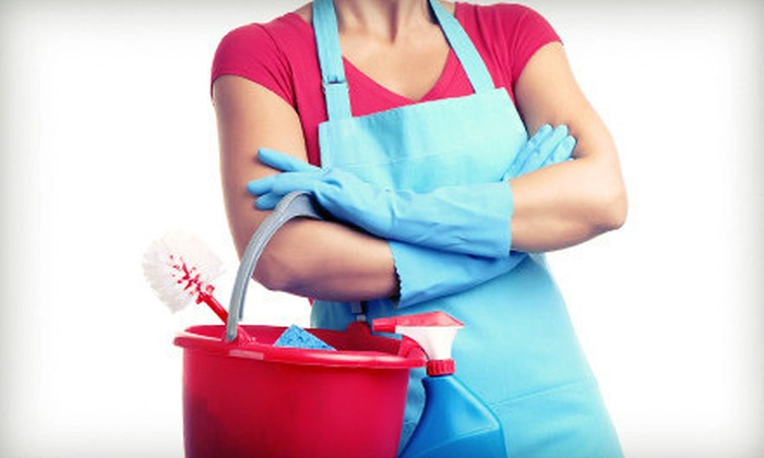 NeatAssist - Davisville: 1, 3, 5, or 10 Housecleaning Sessions from NeatAssist (Up to 78% Off)
