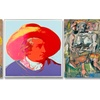Classic and Famous Painting Prints