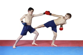 Punta Gorda Martial Arts: $35 for $100 Groupon — Punta Gorda Martial Arts