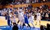Duke University Women's Basketball - Cameron Indoor Stadium: Duke Women's Basketball Game with Food and Drinks for Four (January 24–February 11)
