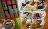Beans - South Cambie: C$20 for Afternoon Tea for Two at Beans (C$35 Value)
