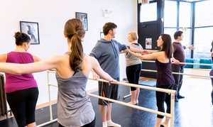 Glenwood Dance Studio: Four Weeks of Unlimited Dance Classes at Glenwood Dance Studio (65% Off)
