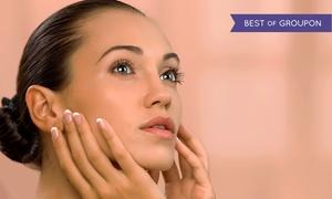 Q Salon & Spa: One or Three Facials at Q Salon & Spa (Up to 55% Off)