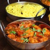 Two-Course Indian Meal with Naan