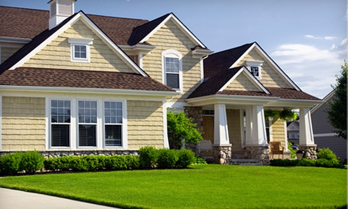 Tyto Pest Control - Salt Lake City: $59 for a Lawn Care and Pest Control Package from Tytopest ($163 Value)