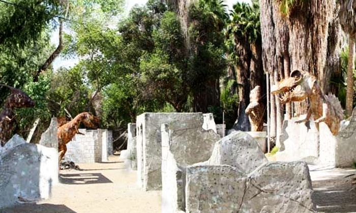 Jungle Island Paintball - Temescal Valley: Paintball Outing for One, Two, or Four with Field Admission to Jungle Island Paintball (Up to 50% Off)
