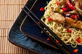 Thai House Restaurant: $1 Buys You a Coupon for Free Beverage With A Purchase Of $30 Or More at Thai House Restaurant