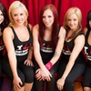 51% Off Burlesque or Fitness Classes