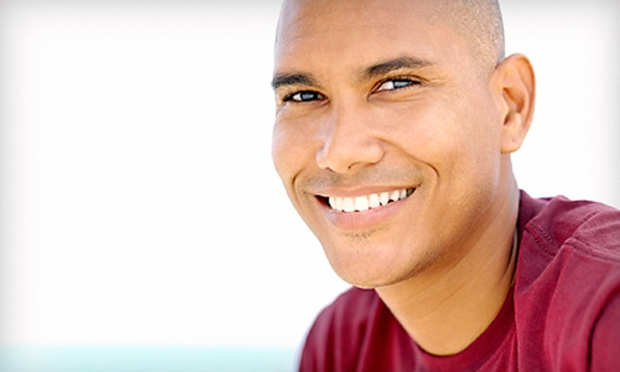 Expedience: $39 for a 50-Minute At-Home Teeth-Whitening Kit from Expedience ($105 Value)