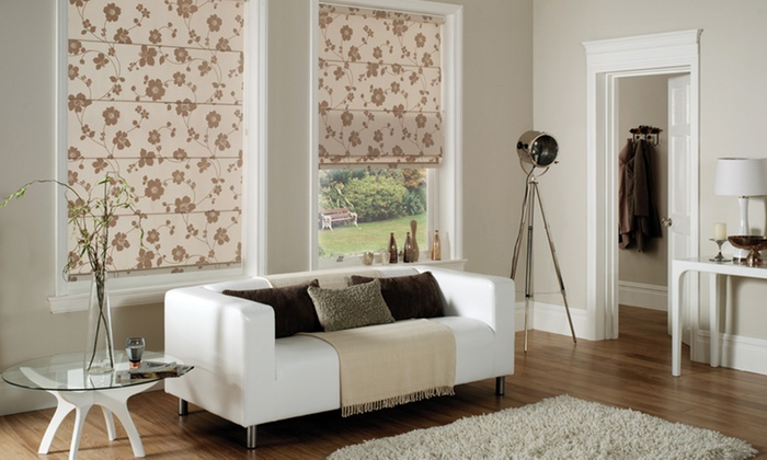 Stoneside Blinds (Boston) - Multiple Locations: $104 for $300 Worth of Custom Blinds and Shades from Stoneside Blinds