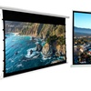 FAVI Projector-Screen Material for Home and Outdoor Screening