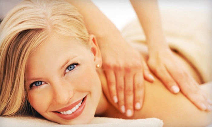The Mind Body Connection - Biltmore South: 60- or 90-Minute Deep Tissue or Relaxation Massage at The Mind Body Connection (Half Off)