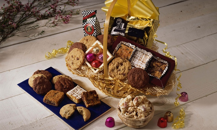 Wasatch Baskets & Gifts - South Salt Lake City: $25 for a Build-Your-Own Customized Gift Basket Experience from Wasatch Baskets & Gifts (Up to $50 Value)