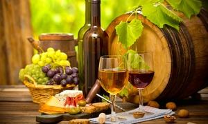 Domaine du Chenoy: Une dégustation de 6 vins pour 2 à 10 personnes au Domaine du Chenoy dès 16,99 €